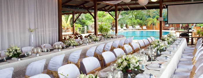 Services offerd by Phangan Weddings