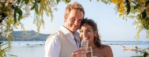 Sonia & Steve's wedding
