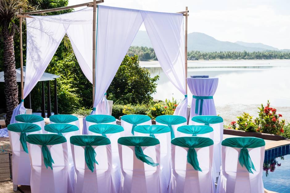 Mermaid Beach Villa Koh Phangan
